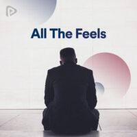 پلی لیست All The Feels
