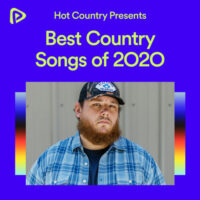 پلی لیست Hot Country Presents: Best Country Songs of 2020