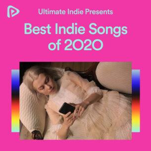 پلی لیست Best Indie Songs of 2020