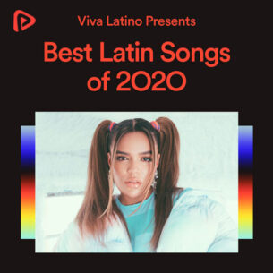 پلی لیست Best Latin Songs of 2020