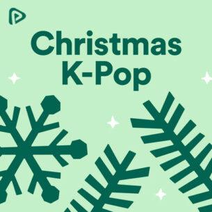 پلی لیست Christmas K-Pop