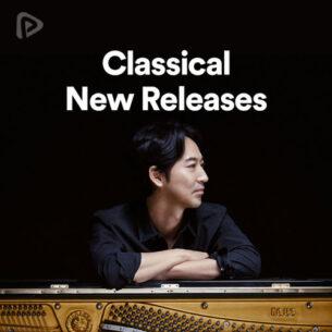 پلی لیست Classical New Releases