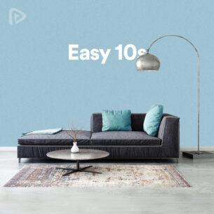 پلی لیست Easy 10s