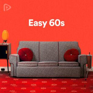 پلی لیست Easy 60s