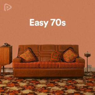 پلی لیست Easy 70s
