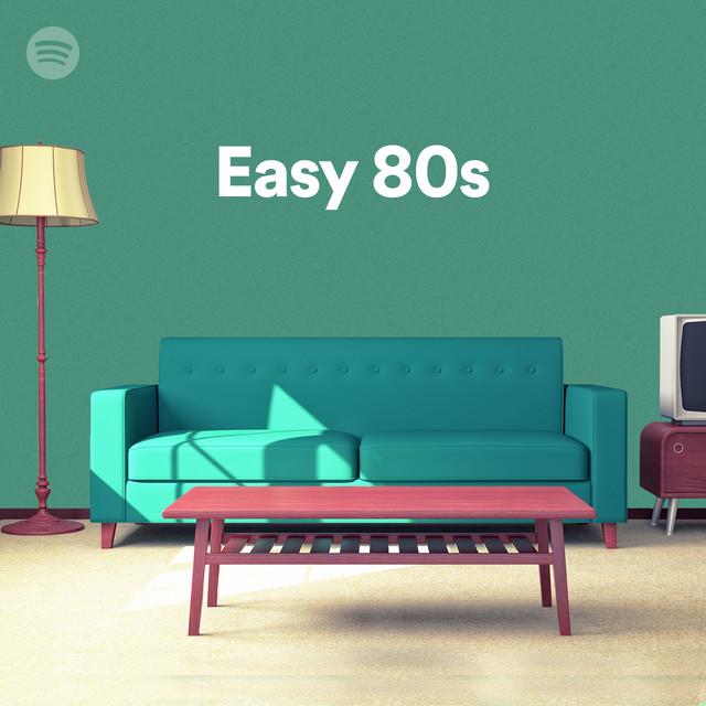 پلی لیست Easy 80s