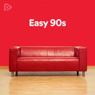 پلی لیست Easy 90s