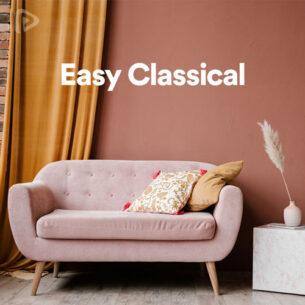 پلی لیست Easy Classical