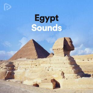 پلی لیست Egypt Sounds