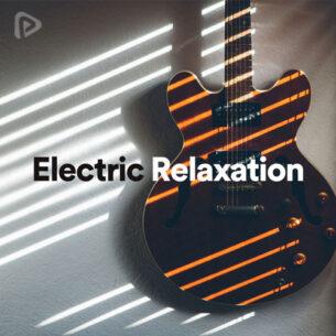 پلی لیست Electric Relaxation