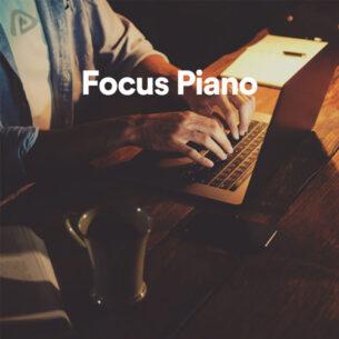پلی لیست Focus Piano