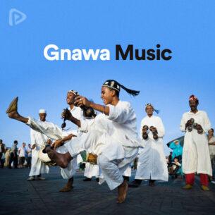 پلی لیست Gnawa Music