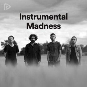 پلی لیست Instrumental Madness