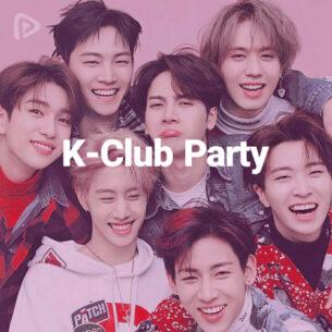 پلی لیست K-Club Party