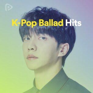 پلی لیست K-Pop Ballad Hits