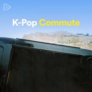 پلی لیست K-Pop Commute