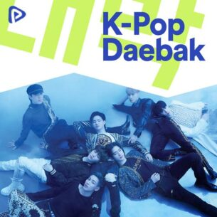 پلی لیست K-Pop Daebak