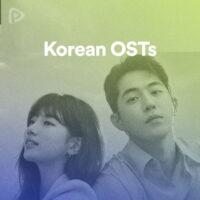 پلی لیست Korean OSTs