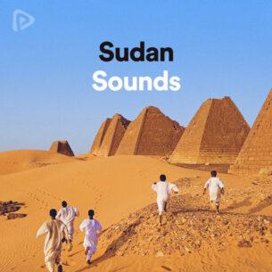 Sudan Sounds