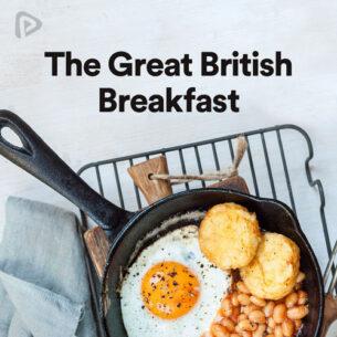 پلی لیست The Great British Breakfast