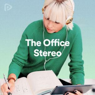 پلی لیست The Office Stereo