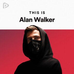 پلی لیست This Is Alan Walker
