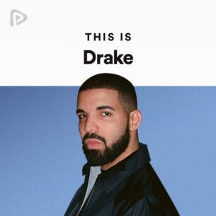 پلی لیست This Is Drake