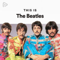 پلی لیست This Is The Beatles