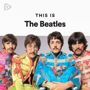 پلی لیست This Is The Beatles