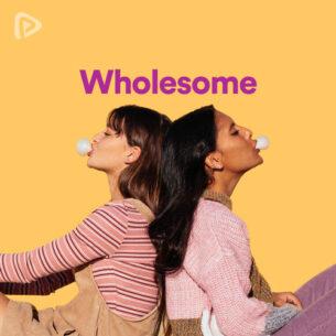 پلی لیست Wholesome