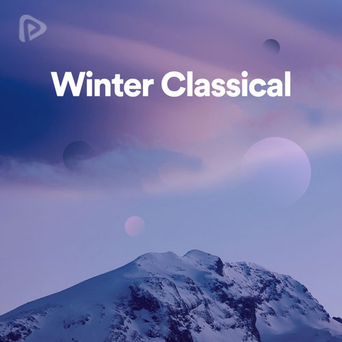 پلی لیست Winter Classical