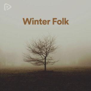پلی لیست Winter Folk