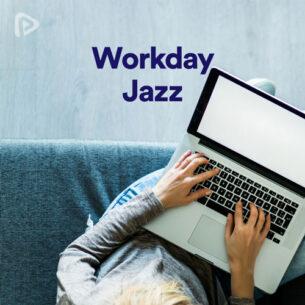پلی لیست Workday Jazz