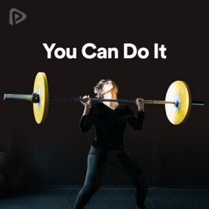 پلی لیست You Can Do It