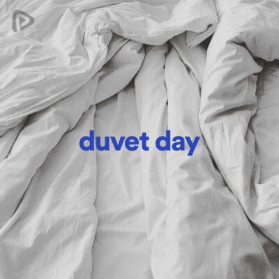 پلی لیست duvet day