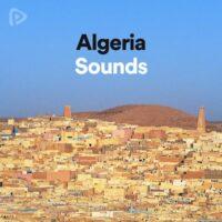 پلی لیست Algeria Sounds
