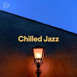 پلی لیست Chilled Jazz