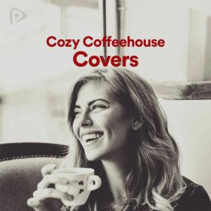 پلی لیست Cozy Coffeehouse Covers