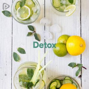 پلی لیست Detox