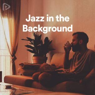 پلی لیست Jazz in the Background