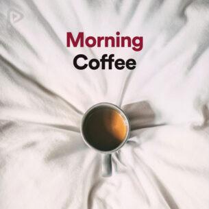 پلی لیست Morning Coffee