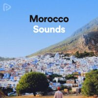 پلی لیست Morocco Sounds