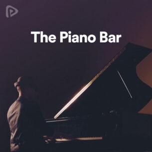 پلی لیست The Piano Bar