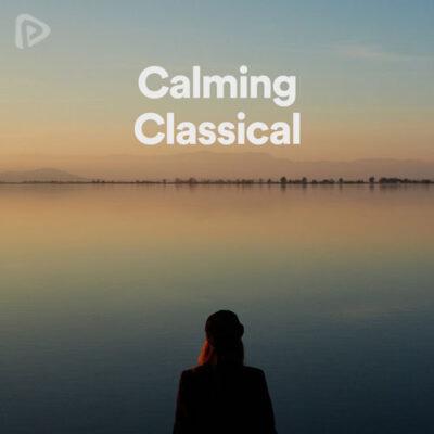 پلی لیست Calming Classical