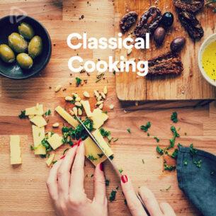پلی لیست Classical Cooking