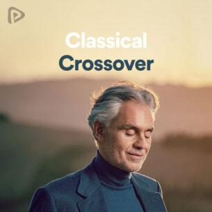 پلی لیست Classical Crossover