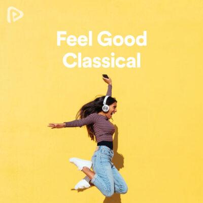پلی لیست Feel Good Classical