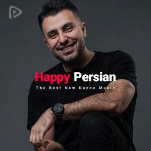 پلی لیست Happy Persian