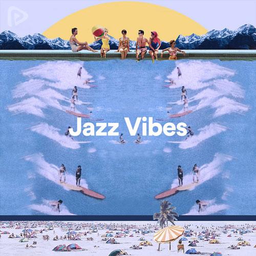 پلی لیست Jazz Vibes