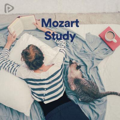 پلی لیست Mozart Study